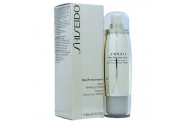 Bio Performance Super Refining Essence by Shiseido for Unisex Night Care