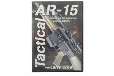 Tactical/Precision Ar-15 Tactical Ar-15