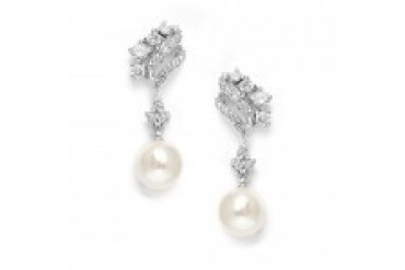 Mariell Earrings - Style 705E