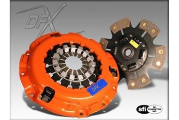 Centerforce DFX Clutch Kit 01544020 Clutch Kits