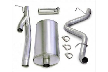 Corsa Performance Exhaust DB Series Cat-Back Exhaust System 24296 Exhaust System Kits
