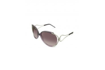 Narciso - Logo Open Lens Sunglasses