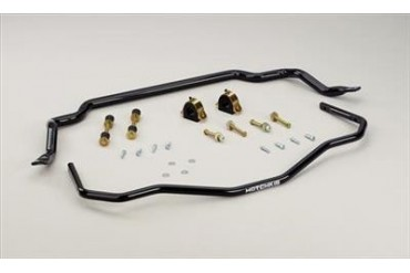 Hotchkis Sport Suspension Performance Sway Bar Set 2201 Sway Bars & Handling