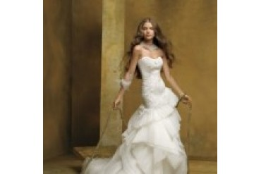 Coco Anais Wedding Dresses - Style AN124