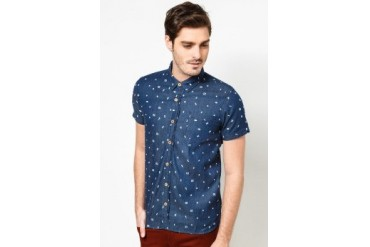 JEFFERSON Short Sleeve Shirt