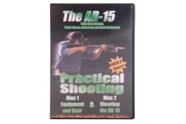 Volume 6- The Ar-15 Practical Shooting Vol. 6