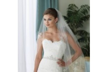 The Berger Collection Veils - Style 9533