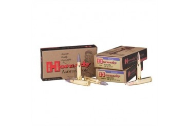 .308 Win 168gr Bthp Match Ammo - 308 Win 168gr Bthp Match Ammo