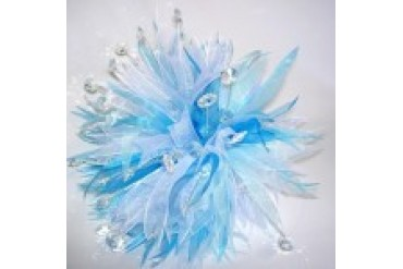 Simply Charming Quinceanera Bouquets - Style CB-MINI-TUR