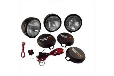 Rugged Ridge HID Off Road Lighting 15205.61 Offroad Racing, Fog & Driving Lights