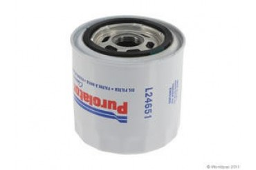 1997-2002 Ford E-150 Econoline Oil Filter Purolator Ford Oil Filter W0133-1917766 97 98 99 00 01 02