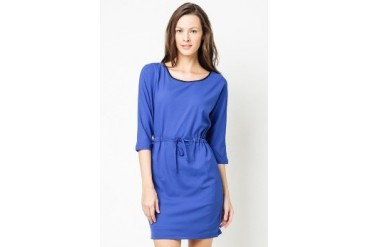 Blue Graziela Dress