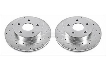 Power Stop Brake Rotor AR8742XPR Disc Brake Rotors