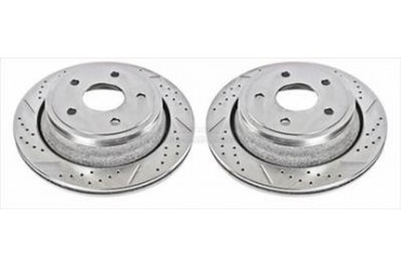 Power Stop Brake Rotor AR8752XPR Disc Brake Rotors