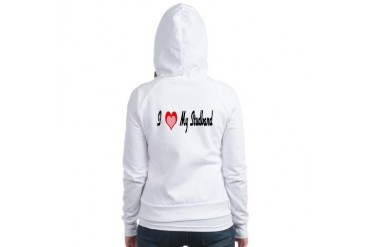 I love my Studsband Gay Jr. Hoodie by CafePress