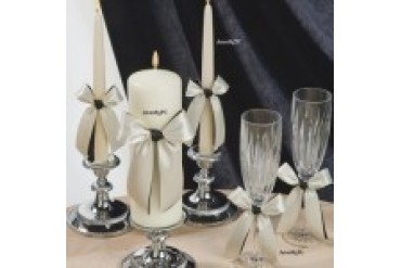 Ivy Lane Taper Candle - Style A01085TC