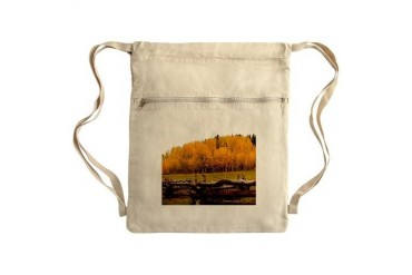 Sack Pack Colorado Cinch Sack by CafePress