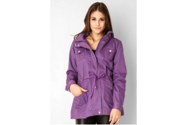 novel.mice Purple Jacket