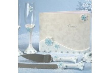 Elegance By Carbonneau Accessory Sets - Style Snowflake Accessor