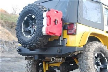 Hyline Offroad Accessory Mount Arm 400.200.150 Tire Carriers