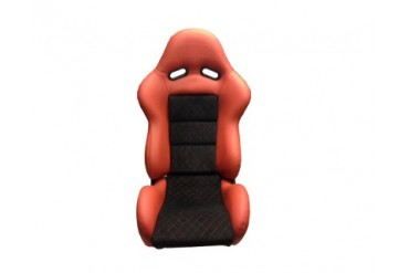 Status Racing SPA Reclineable Seat Icon Custom Carbon Fiber Racing Seat