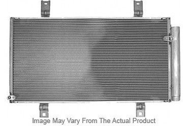 2007-2008 Chrysler Pacifica A/C Condenser Performance Radiator Chrysler A/C Condenser 3620 07 08