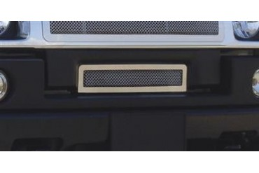 T-Rex Grilles Upper Class; Mesh Bumper Grille Insert 55290 Bumper Valance Grille Inserts