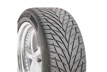Toyo Tires 225/55R17, Proxes S/T2 244070 Toyo Proxes S/T
