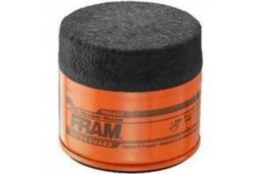 6 Pack Fram Ph-6607 Ph-6607 Fram Oil Filter