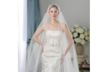 The Berger Collection Veils - Style 9644