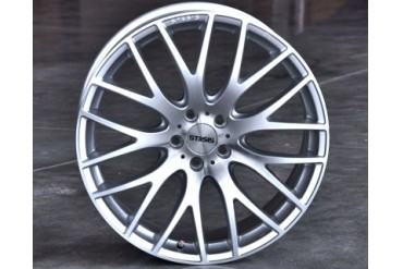 STaSIS Signature Series SE12 Cast Wheels 20x9 Audi A6A4S4
