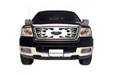 2004-2008 Ford F-150 Grille Insert Putco Ford Grille Insert 89142