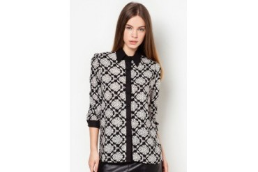 Another Classic Malay Printed Top