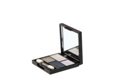 Velvet Eyeshadow Blue Lagoon
