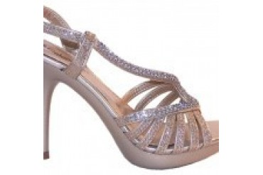 Sizzle Shoes - Style Danube 406