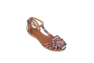 Ancelin Flat Sandals