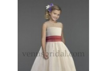 Little Maiden Flower Girl Dresses - Style LM3426