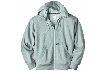Dickies Apparel Lightweight Fleece Hoodie