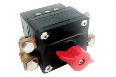 Mile Marker Winch Solenoid 76-50151-06 Winch Repair Parts