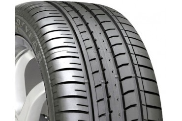 Goodyear Eagle NCT-5 EMT Tires 2555021 106Z Vsb