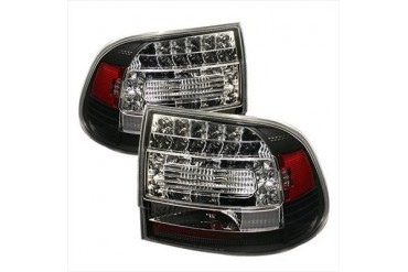 Spyder Auto Group LED Tail Lights 5007063 Tail & Brake Lights