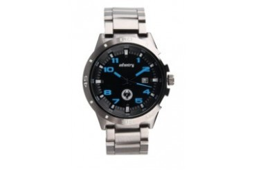 infantry IN-010-BLU-S Watches