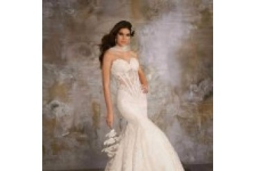 Coco Anais Wedding Dresses - Style AN148