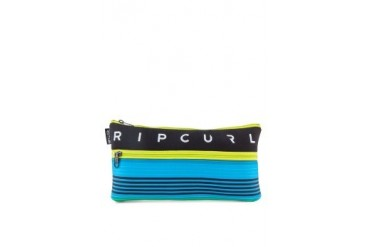 Rip Curl Ozone Double Neo Pencil Case