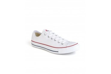 Converse Chuck Taylor All Star Core Shoes White, 6
