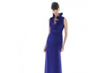 Alfred Sung Bridesmaid Dresses - Style D467