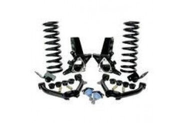 California Super Trucks 5.5 Inch Spindle Lift Kit CSK-C23-4 Complete Suspension Systems and Lift Kits
