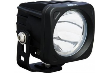 Vision X Lighting  Optimus Series Prime 10-Degree LED Black Light - Spot Beam XIL-OP110 Offroad Racing, Fog & Driving Lights