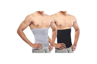Men s Compression Waist Wrap