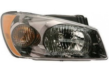 2005-2006 Kia Spectra5 Headlight Auto 7 Kia Headlight 584-0270 05 06